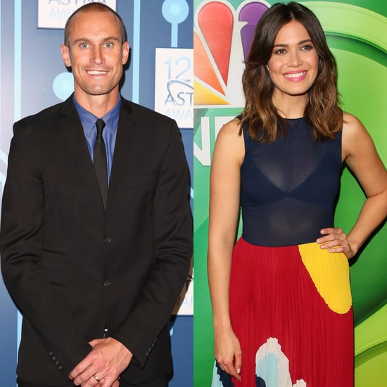 Fitzy Confesses to Lying in Interview With Mandy Moore