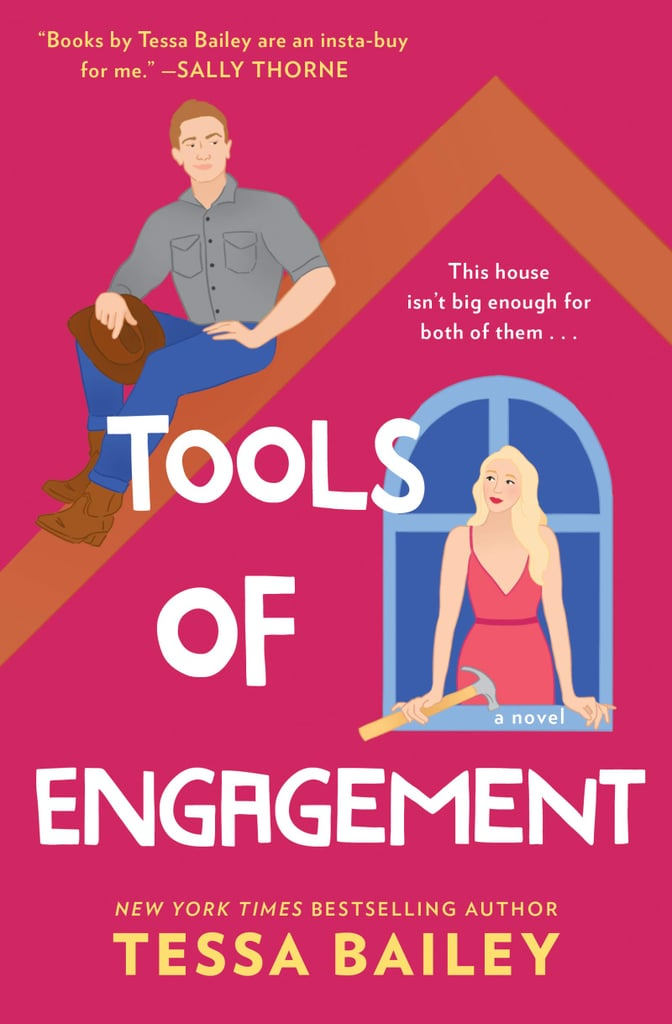Tools of Engagement by Tessa Bailey