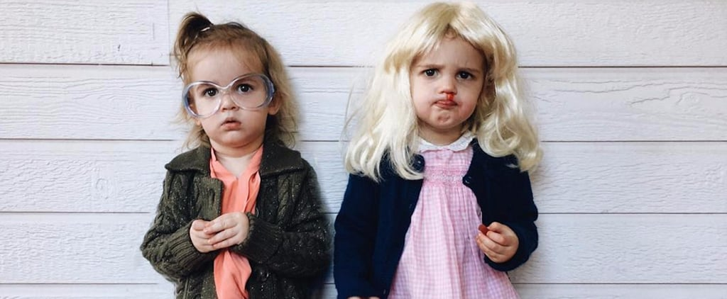 29 Photos That Prove Kids Dressed Up For Halloween Are the Absolute Best