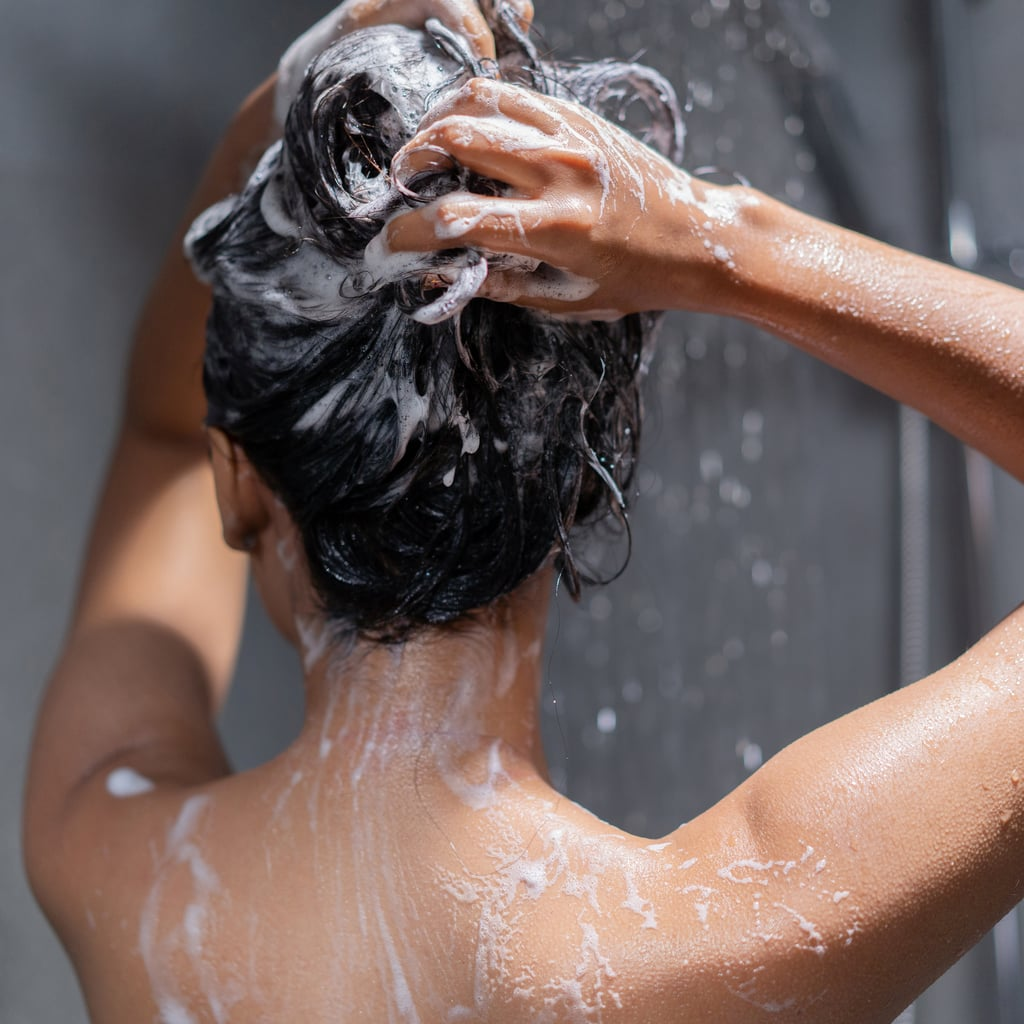 What Is the Benefit of Green Shampoo For Brunettes?