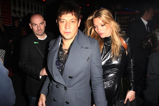 Kate Moss Rumoured To Be Shopping In Sydney: The Supermodel Accompanies New Husband Jamie Hince on The Kills Splendour Tour