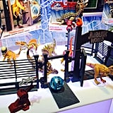 Jurassic World Play Set