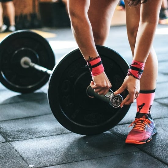 Personal Essay on Weightlifting Helping Anxiety