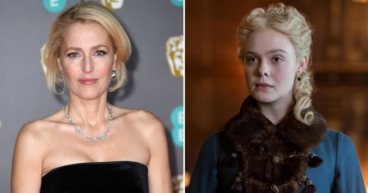 We're Eager to See Gillian Anderson and Elle Fanning's Mother-Daughter Duo on The Great.jpg