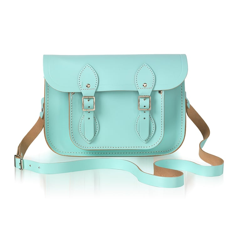 Cambridge Satchel Spring 2013 Collection