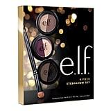 ELF Holiday 4-Piece Eye Shadow Set