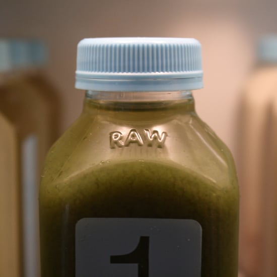 Store-Bought Juice Cleanses