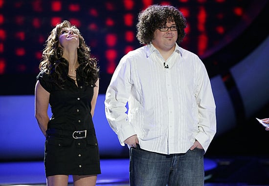 """""""American Idol"""" Elimination: It's Curtains for Chris S."""