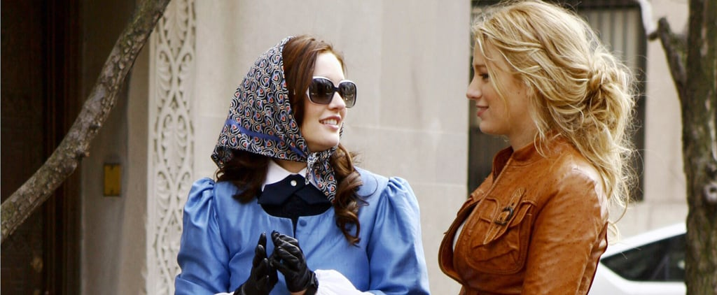Gossip Girl Fashion Facts
