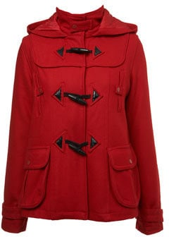Duffle Coat Definition and History