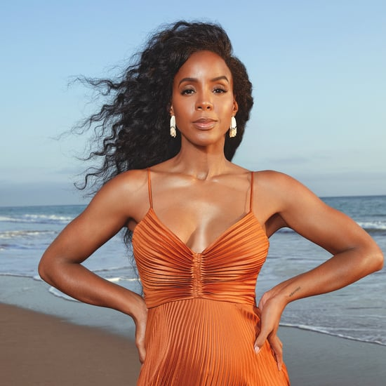 Kelly Rowland Opens Up About Her Second Pregnancy