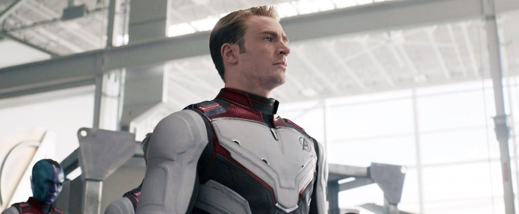 What Happens to Steve Captain America in Avengers: Endgame?