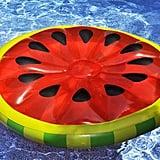 Swimline Watermelon Slice Inflatable Raft