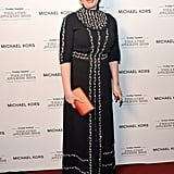 Olivia Colman at the 65th Evening Standard Theatre Awards