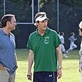 Coach Burt Cotton