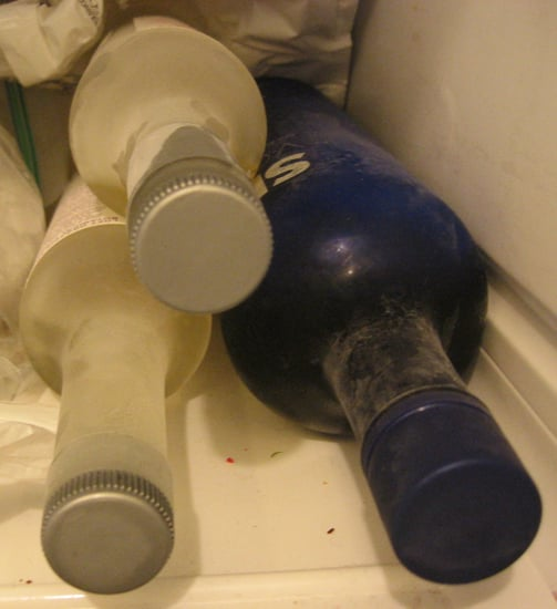 Poll: Do You Freeze Your Alcohol?