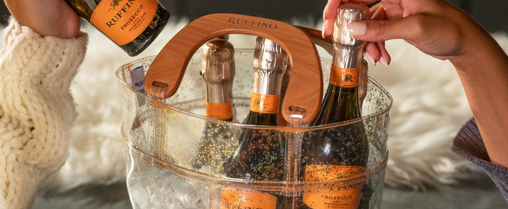 Ruffino Is Back With a Holiday Six-Pack of Prosecco