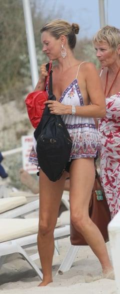 How To and Photos Celebrity Bikini Beach Body. Kate Moss Legs, Cameron Diaz Bum, Kelly Brook Photo and Beyonce. Cheats Guide