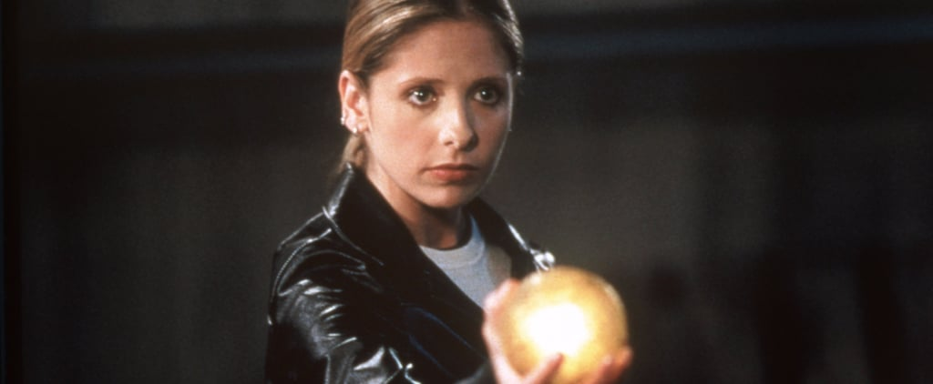 13 Reasons Buffy Is a Badass Feminist