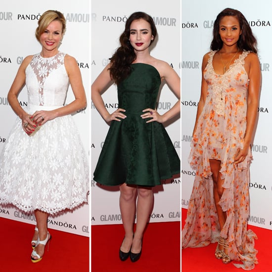 Who Was Best Dressed at Glamour Women of the Year Awards?