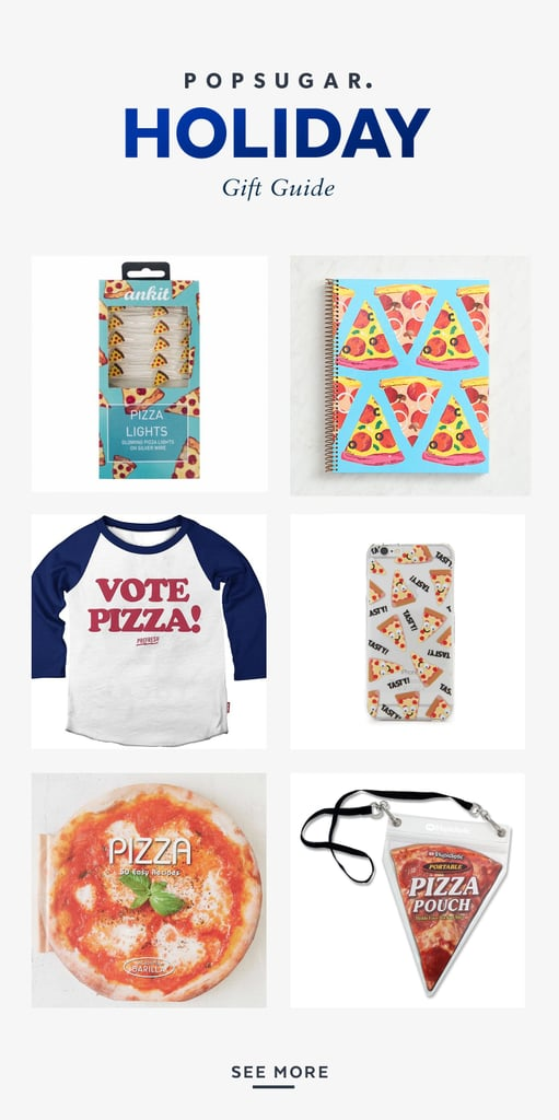 Gifts For Pizza-Lovers