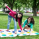 Bring Twister Outside