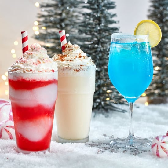 All the Delicious Holiday Drinks at Universal Studios