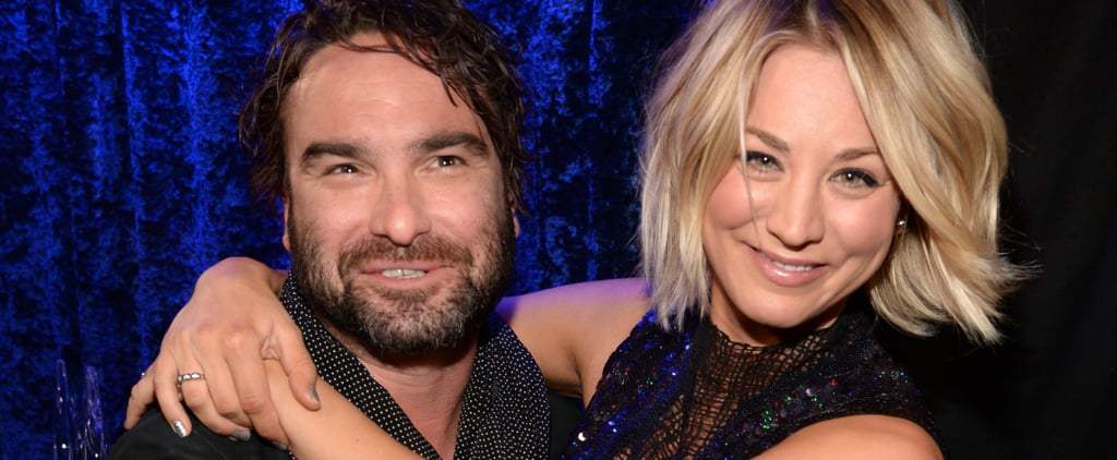 Who Has Kaley Cuoco Dated?