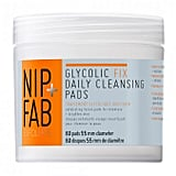 Nip+Fab Glycolic Fix Daily Cleansing Pads ($34.99)