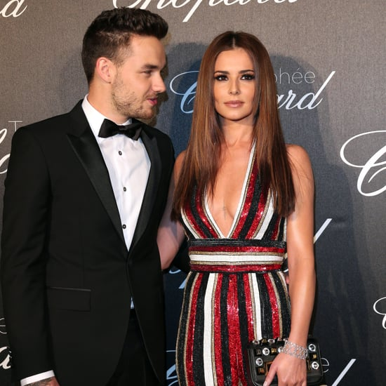 Cheryl Defends Her Mom After Split From Liam Payne