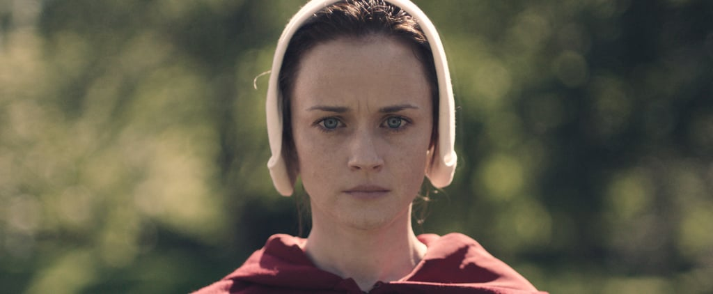 You'll Soon Be Able to Watch Alexis Bledel on This Brand-New Hulu Series