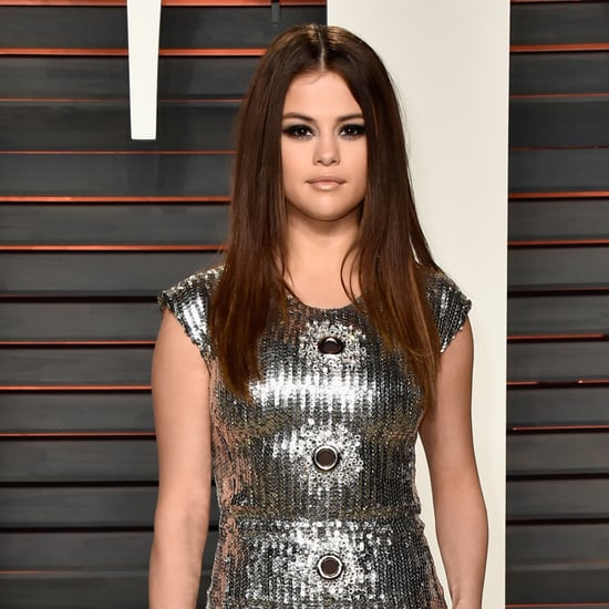 Selena Gomez Taking Time Off Due to Lupus August 2016