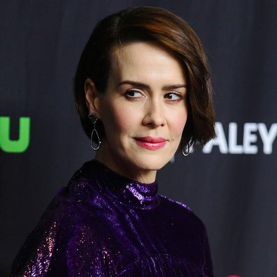 Who Will Sarah Paulson Be in American Horror Story Season 7?