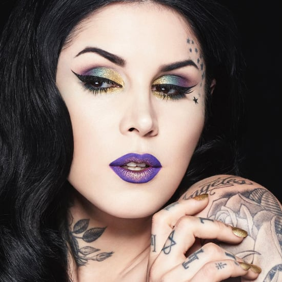 Is Kat Von D Makeup Vegan?