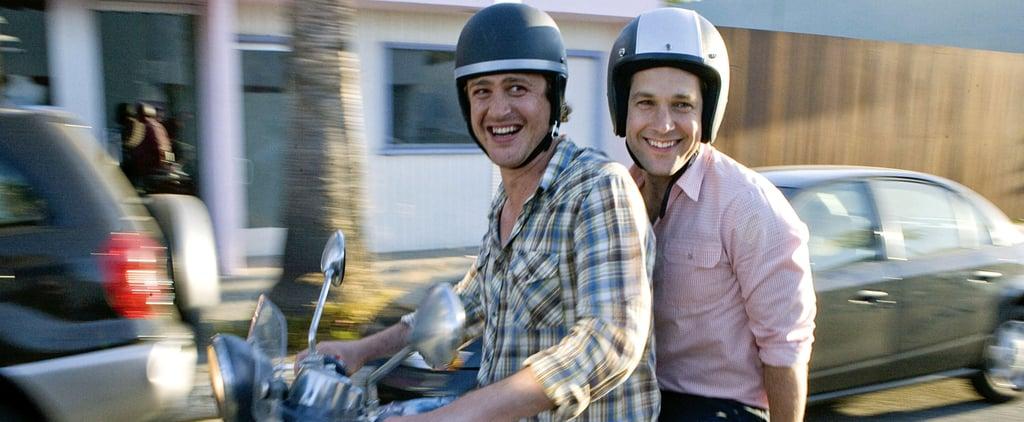 Movies About Friendship on Netflix