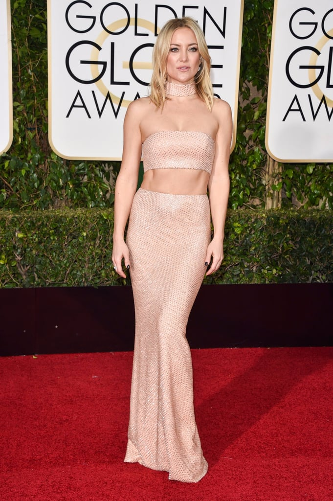 Memorable Golden Globe Awards Dresses