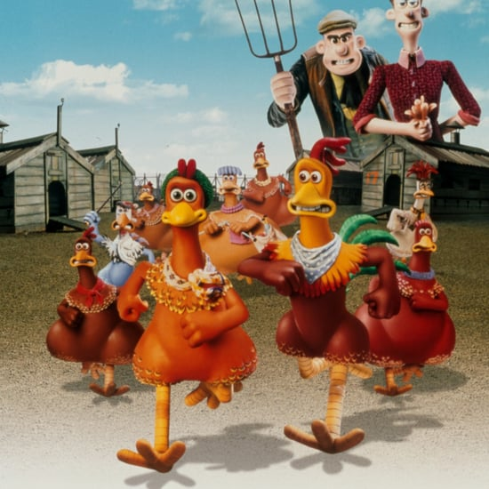 Netflix Announces Chicken Run Movie Sequel