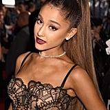 Sexy Ariana Grande Pictures