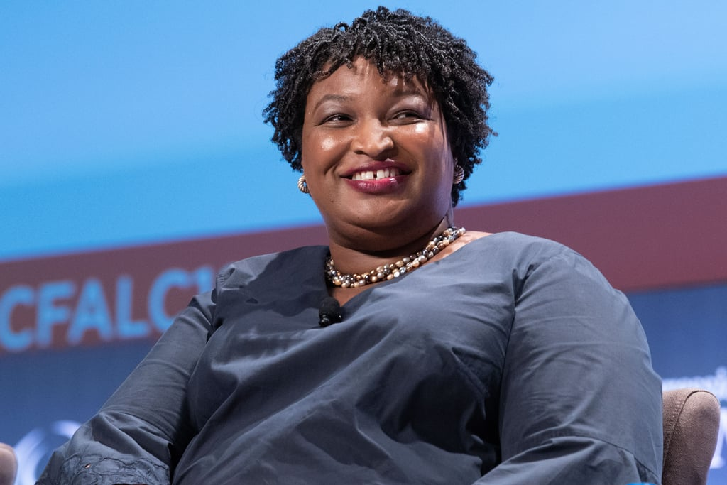 Stacey Abrams Has Written 11 Books — Buy Them Here