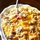 Carnitas Macaroni and Cheese