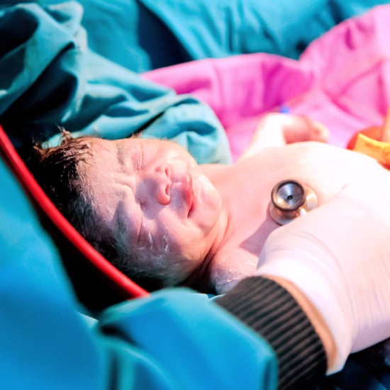 C-Sections Are the Easy Way to Give Birth