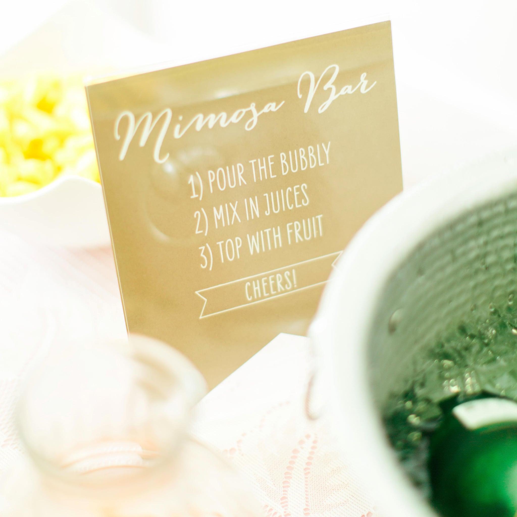 Daytime Wedding Reception Ideas Popsugar Love Sex