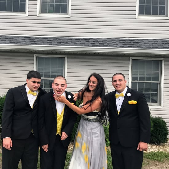 Woman's Message About Her 3 Brothers With Autism
