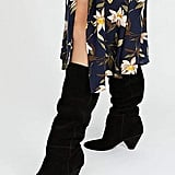 Jeffrey Campbell Modern Slouch Boot