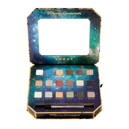 Lorac Cosmetics Pirates of the Caribbean Collection