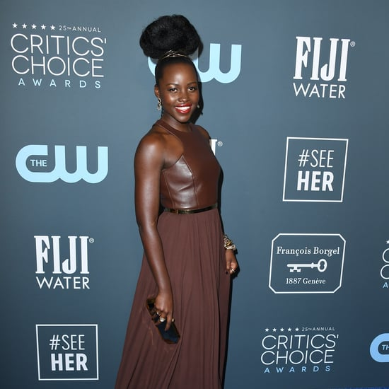 Vote For the Best Dressed at the 2020 Critics' Choice Awards