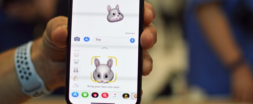 We Tested Out Apple's New Animated Emoji — and Holy Sh*t, We're Addicted