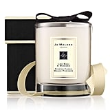 Jo Malone London Lime Basil & Mandarin Travel Candle