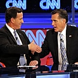 Santorum vs. Romney: How They Compare on Women's Issues