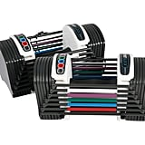 PowerBlock Sport 24-Piece Dumbbell Set